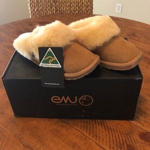 EMU Australian Eden Slippers